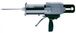 Manual Dispensing gun for 200ml and 400ml cartridges