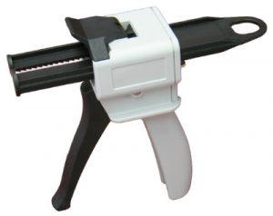 50ml Manual dispensing gun for S type Sulzer cartridges